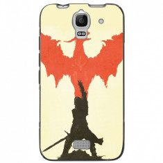 Husa Dragon Slayer HUAWEI Ascend Y360