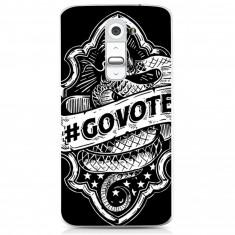 Husa Go Vote LG G2 Mini - Husa Telefon