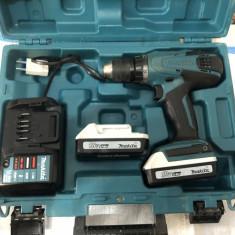 Autofiletanta Makita DF457D 18V - Surubelnita electrica