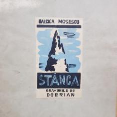 Balcica Mosescu, Dobrian, Stanca