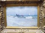 PESCARI PE MARE - D. FLORIAN