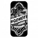 Husa Go Vote HTC One Mini 2 (m8)
