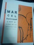 MARCEL DUCHAMP  - L' ART A L' ERE DE LA REPRODUCTION MECANISEE ( album )