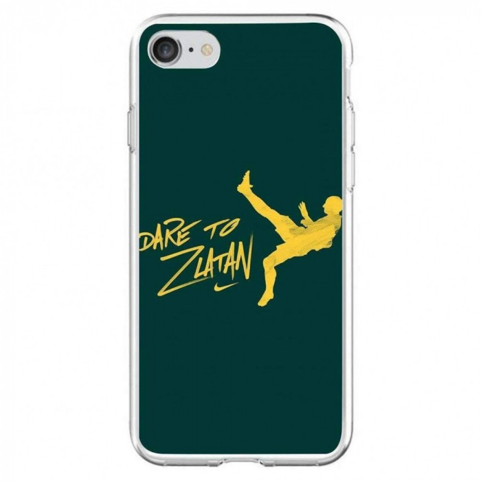 Husa Dare To Zlatan APPLE Iphone 7