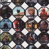 Cartonase de colectie STAR WARS - 1 leu bucata