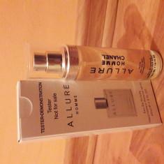 Parfum Tester Chanel Allure Homme 45ml - Parfum barbati