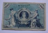 Bancnota 100 mark 1908 serie verde - Germania