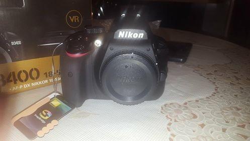 Apart Foto Nikon - NOU foto mare