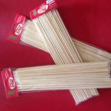 Bete bambus 35cm x 4mm pentru cartofi spiralati Tornado Chips, Nevada, Chipstix