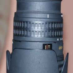 Obiectiv Sigma 70-200 F2.8 - Obiectiv DSLR