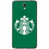 Husa Green Starbucks SAMSUNG Galaxy Note 3 Neo