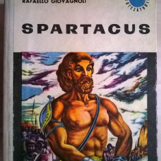 Rafaello Giovagnoli – Spartacus