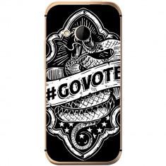 Husa Go Vote HTC One Mini 2 - Husa Telefon