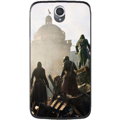 Husa Assasins Creed Lenovo A859 foto