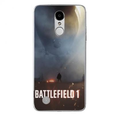 Husa Battlefield 1 LG K4 2017 foto