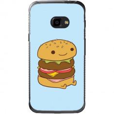 Husa Da Burger Samsung Galaxy Xcover 4 - Husa Telefon