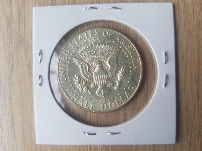 6283 HALF DOLLAR 1964  Argint
