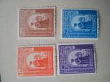 1943/2018  LP 154  DUCA VODA DOMNUL MOLDOVEI, Nestampilat