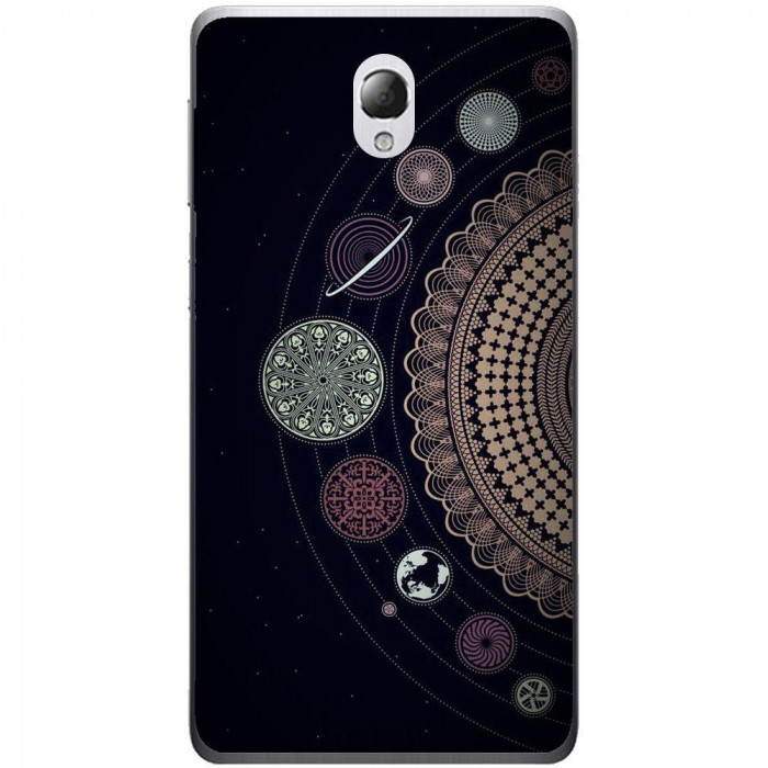 Husa Astral Art Lenovo S860