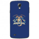 Husa Dragon Rage SAMSUNG Galaxy S4 Active