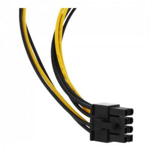 Cablu alimentare  placa video 8 pini