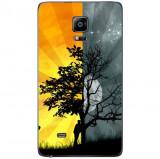 Husa Day Tree SAMSUNG Galaxy Note 4 Edge