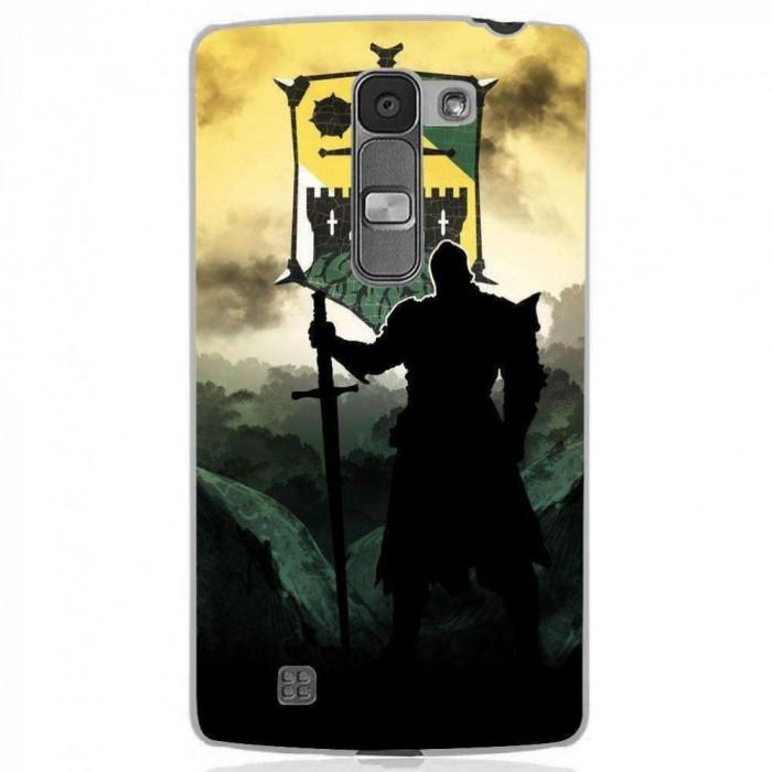 Husa For Honor - Warden LG Magna