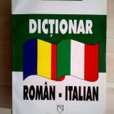 George Lazarescu – Dictionar roman-italian