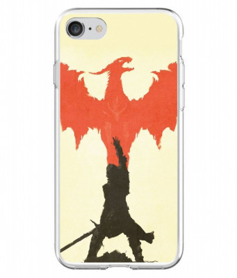 Husa Dragon Slayer APPLE Iphone 7 foto
