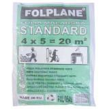 Folie pentru zugravit standard 20mp