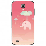 Husa Floating Elephant SAMSUNG Galaxy S4 Active