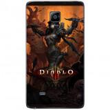 Husa Diablo SAMSUNG Galaxy Note 4 Edge