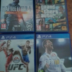 Ps4 impecabil - PlayStation 4 Sony