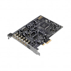 Placa de sunet Creative Sound Blaster Audigy RX 7.1 - Placa de sunet PC