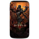 Husa Diablo SAMSUNG Galaxy Ace 4