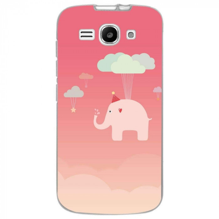 Husa Floating Elephant HUAWEI Ascend Y520