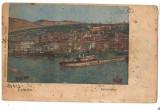 CPI B 10241 CARTE POSTALA - TRIESTE, ITALIA, Circulata, Fotografie