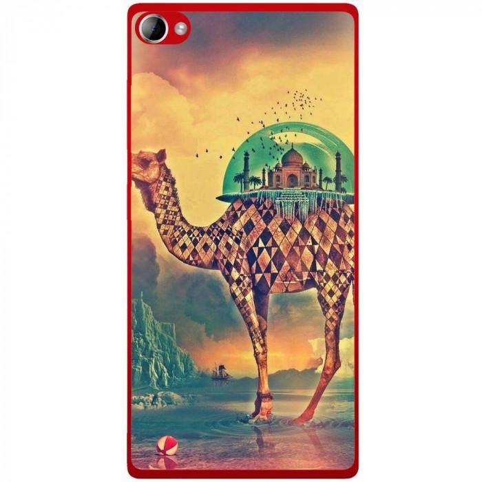Husa Fantasy Camel Lenovo Vibe X2 foto mare