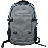 """Rucsac laptop Canyon CNE-CBP5G8 Fashion , 15.6 inch , Gri, 15.6"""""""