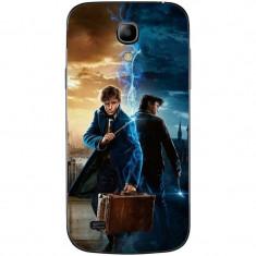 Husa Fantastic Beasts SAMSUNG Galaxy S4 Mini