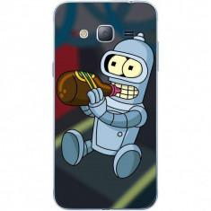 Husa Baby Bender SAMSUNG Galaxy J3