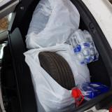 VW golf 6 1 6 diesel bluemotion, Motorina/Diesel, Break