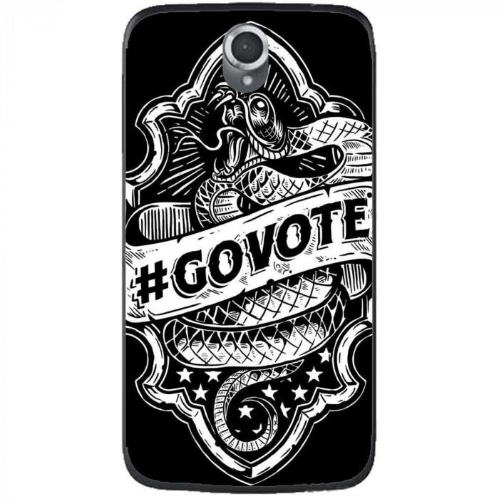 Husa Go Vote Lenovo A859