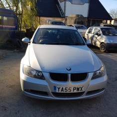 Dezmembrez bmw E 90 2.0 DIESEL 163 CAI - Dezmembrari BMW