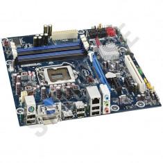 Placa de baza Intel DH55TC, LGA1156, 4x DDR3, PCI-Express 2.0, HDMI, DVI, VGA