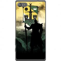 Husa For Honor - Warden Sony Xperia Z5 Compact - Husa Telefon