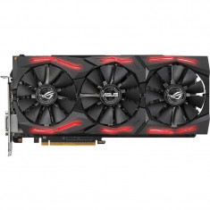 Placa video Asus AMD Radeon RX Vega56 8G HBM2 STRIX GAMING O8G