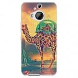 Husa Fantasy Camel HTC One M9 Plus