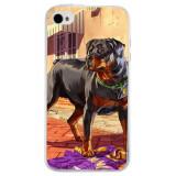 Husa Gta V - Chop APPLE Iphone 4s