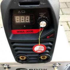 Invertor sudura EDON MMA 300 B-Cutie Aluminiu